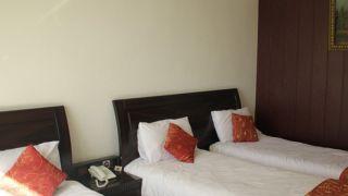 تور کیش از شیراز هتل لوتوس