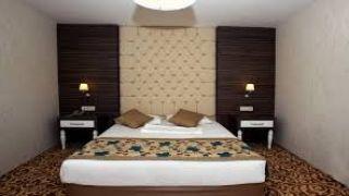 تور آنتالیا هتل جندر از تهران