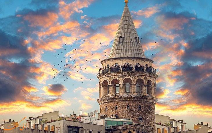 تور ترکیه استانبول
