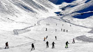تور شیرباد از مشهد | تور کوهنوردی و پیست اسکی شیرباد
