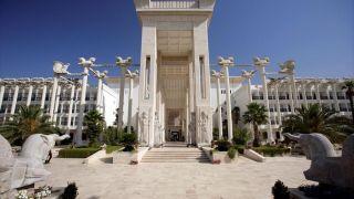 تور کیش از تبریز هتل داریوش | تور هوایی مستقیم از تبریز