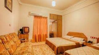 تور قشم از شیراز هتل آرام
