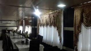تور قشم از شیراز هتل شمس