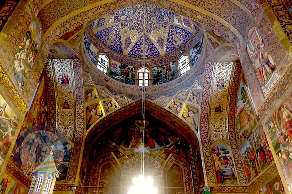 تور ایران و جهان