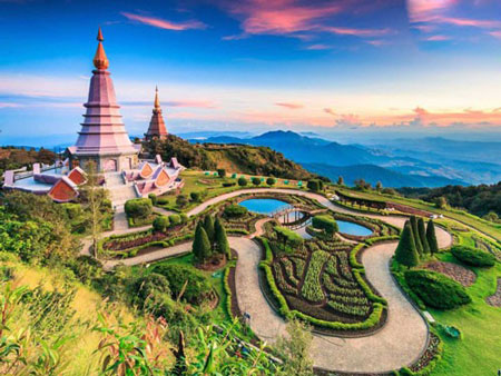 تور بانکوک-پوکت
