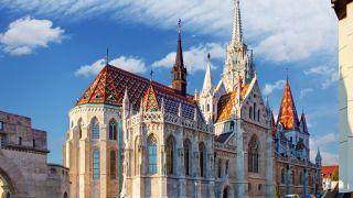 تور استثنایی مجارستان کشوری مسطح