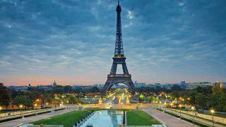 تور پاریس از تهران