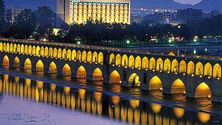 تور اصفهان از تهران