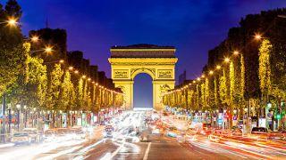تور فرانسه پرجاذبه ترین کشور اروپا