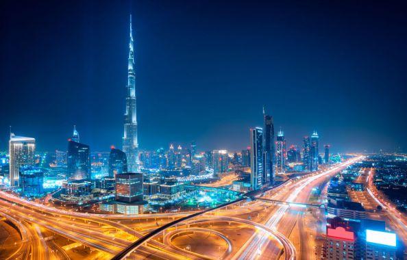 تور امارات متحده عربی