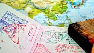 انواع ویزا بر اساس هدف و تعداد دفعات سفر
