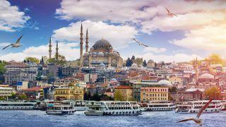 تور استانبول ویژه دی ماه