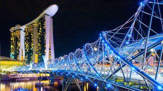 تور ترکیبی کوالالامپور و سنگاپور
