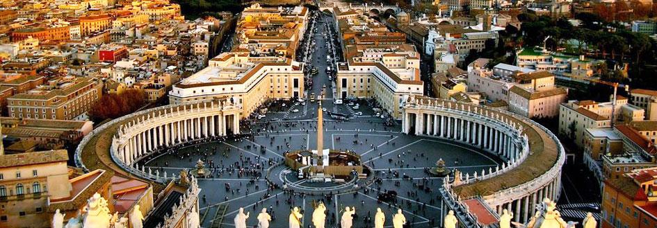تور رم ویژه تابستان