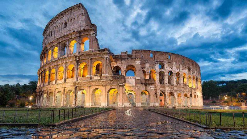 تور رم