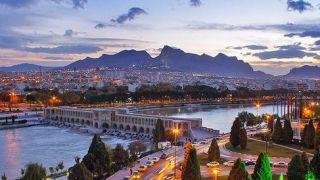 تور اصفهان از تهران هتل پیروزی | چارتر