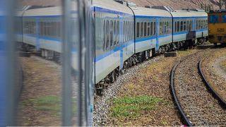 قطارهای مشهد | از قطارهای  فدک تا قطارهای اقتصادی
