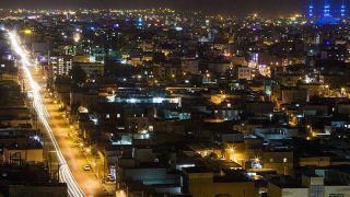 تور زاهدان از تهران مهمانسرای جهانگردی
