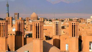 تور یزد از مشهد هتل صفائیه|چارتری