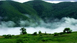 تور ویژه دریاچه ارواح