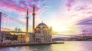 تور ارزان استانبول از تهران