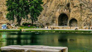 تور کرمانشاه از تهران هتل داریوش | تور لحظه آخری
