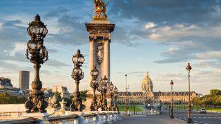 تور ترکیبی پاریس و استکهلم