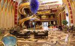 تور مشهد هتل درویشی از تهران