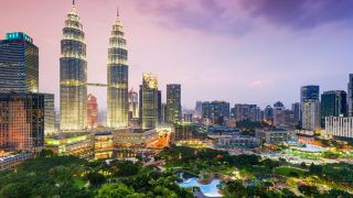 تور کوالالامپور مالزی
