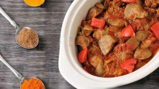غذاهای سنتی تبریز؛ از کوفته تبریزی تا جَغور بَغور