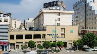 تور مشهد از تهران هتل تهران   تور هوایی مشهد