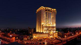 تور مشهد هتل قصر طلایی از تهران | عکس ها ، قیمت تا 25% تخفیف