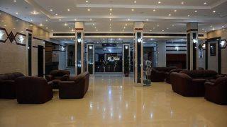 تور مشهد از تهران هتل زیتون