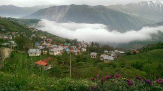 تور مازندران
