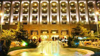 تور مشهد هتل هما 2 از تهران | تورگردان