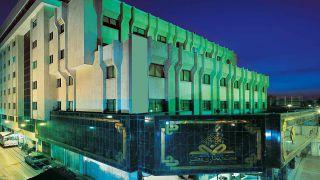 تور مشهد هتل خانه سبز از تهران | آفر ویژه هتل 3 ستاره