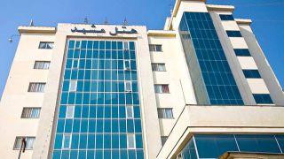 تور مشهد هتل مشهد از تهران | آفر تور هتل 4 ستاره