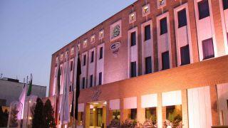 تور مشهد هتل آبان از تهران | هتل 4 ستاره