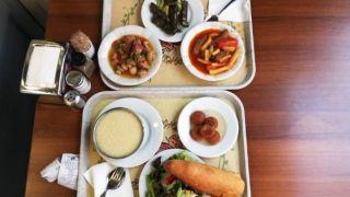 بهترین رستورانهای ارزان استانبول (لیست کامل رستوران ها با منوی غذایی)
