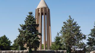 جاهای دیدنی همدان (غار علیصدر، هگمتانه، آرامگاه ابوعلیسینا و دهها جاذبه دیگر)