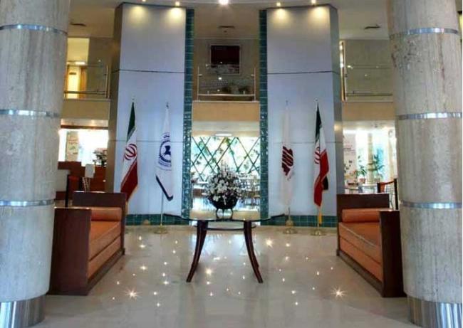 تور اصفهان هتل کوثر