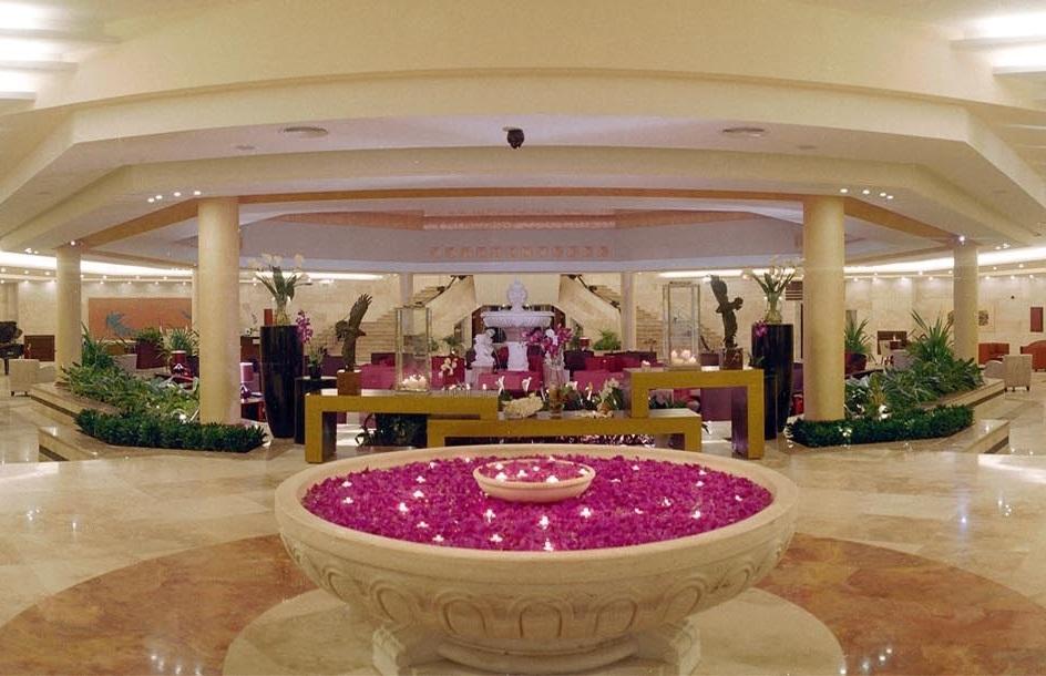 تور کیش هتل مارینا پارک از تهران