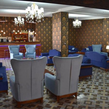 تور چابهار از تهران هتل شاهان