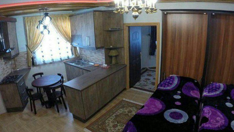 تور رشت هتل آپارتمان صبوری از تهران