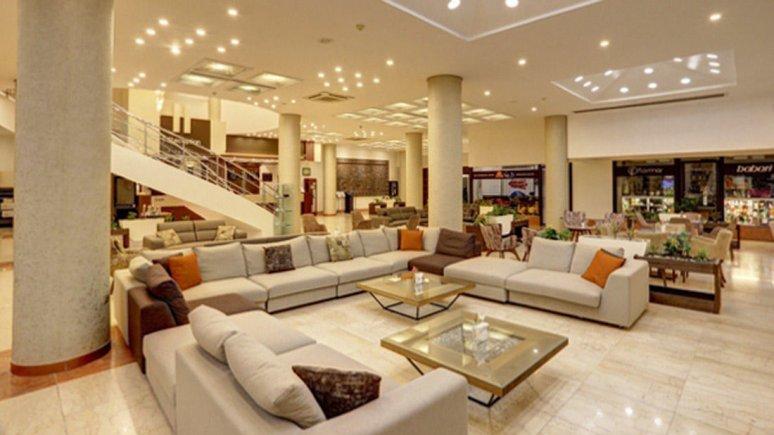 تور کیش هتل شایگان از تهران