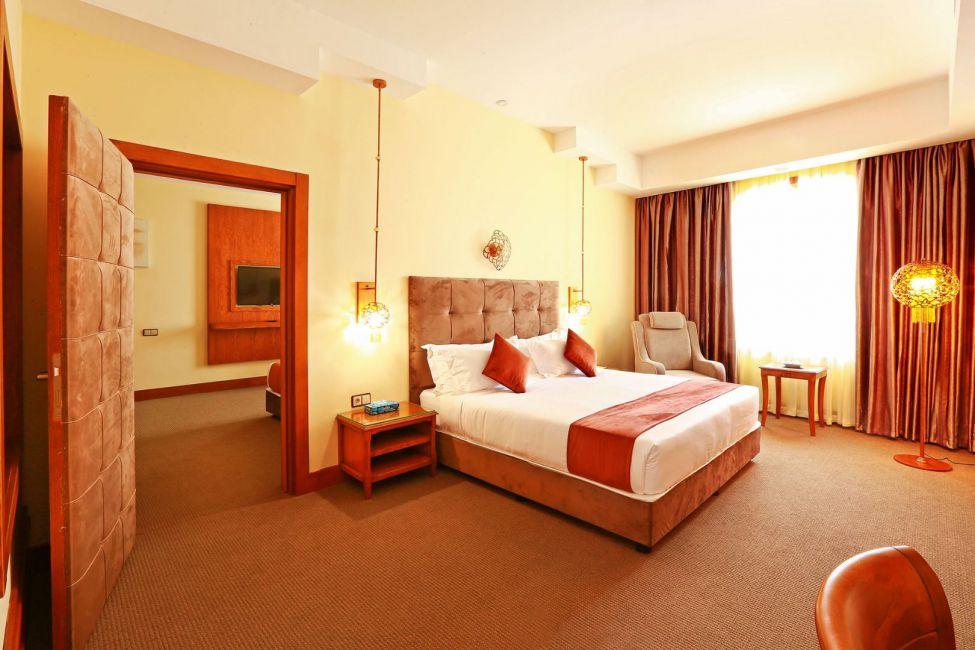 تور کیش هتل ویدا از تهران