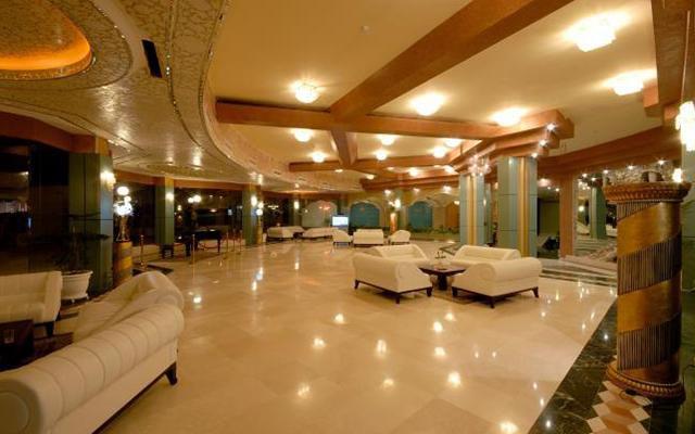 تور کیش هتل بزرگ ارم از تهران