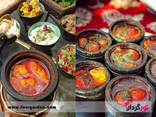 دیزی در مشهد