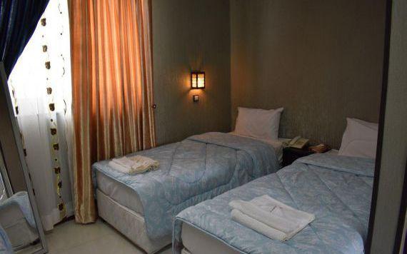 تور چابهار هتل شاهان از تهران