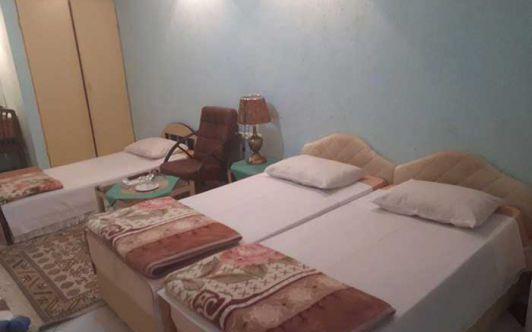 تور چابهار از مشهد هتل سپیده